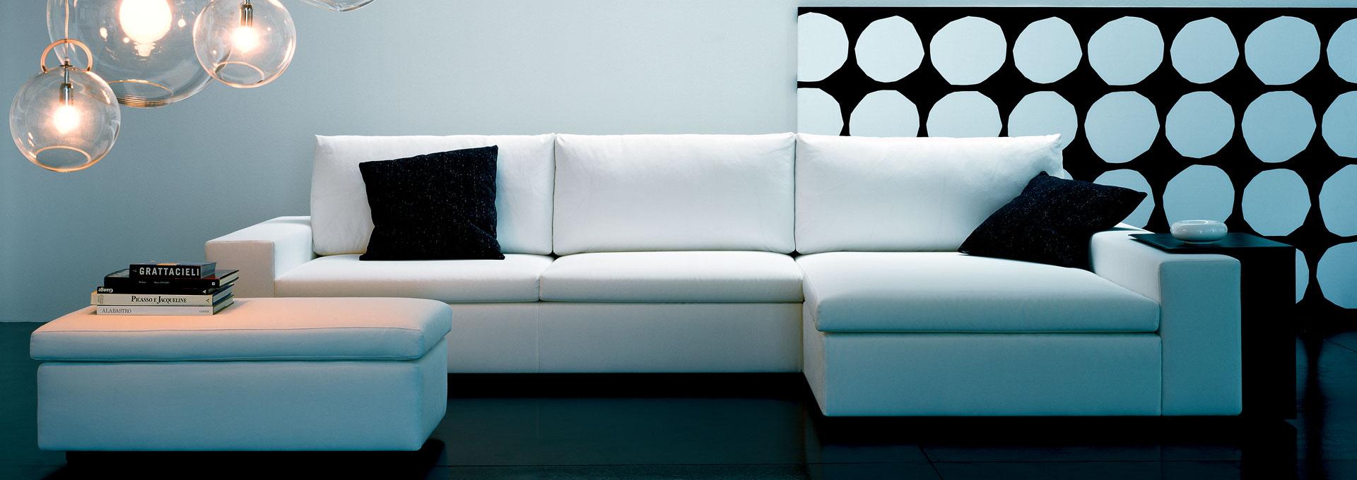 sofas markus team deas imbottiti. Black Bedroom Furniture Sets. Home Design Ideas