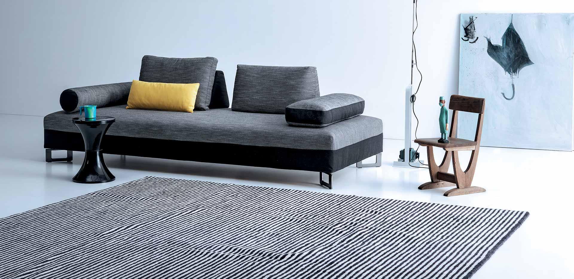 Produzione divani, salotti, poltrone, poltroncine | Deas Imbottiti